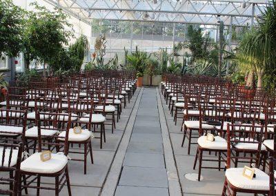 Botanical Center Ceremony