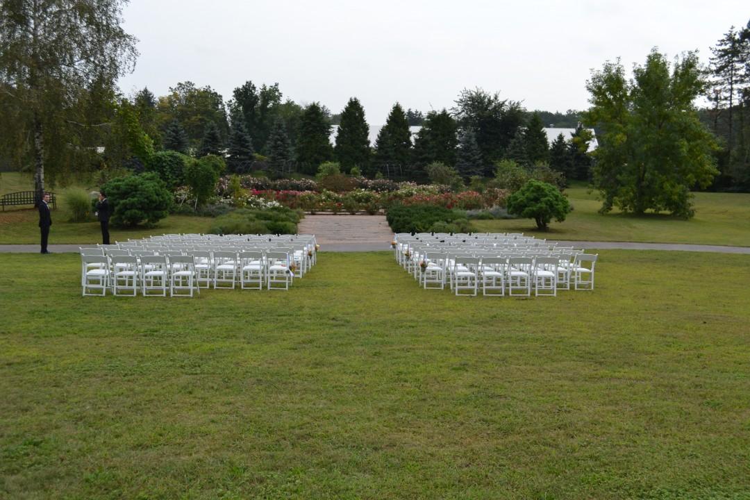 The Botanical Center Roger Williams Park Events