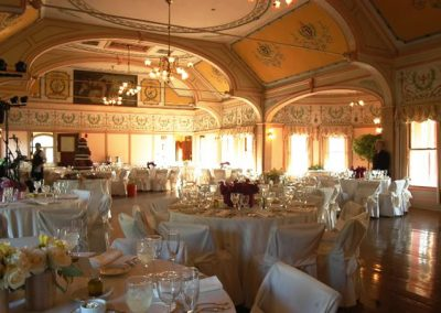 The Casino Ballroom