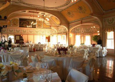 The Casino Ballroom